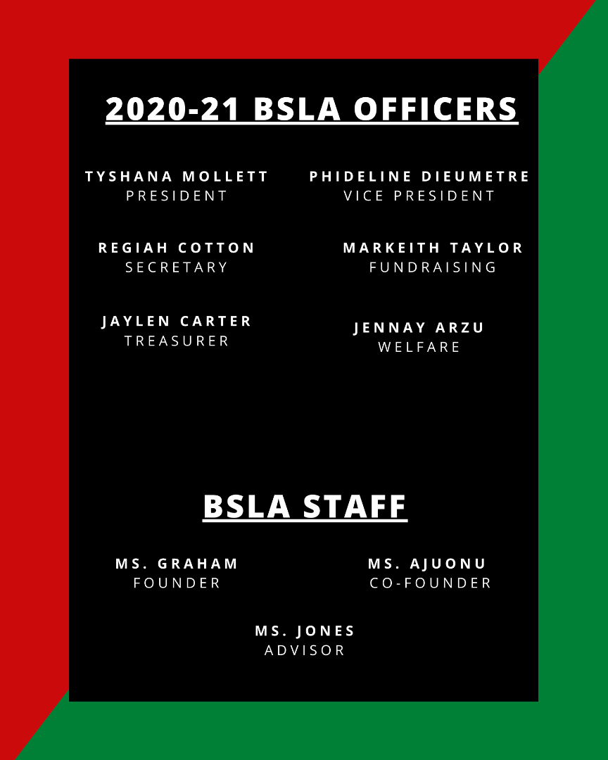 Officers/Staff