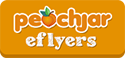 Peachjar flyers icon