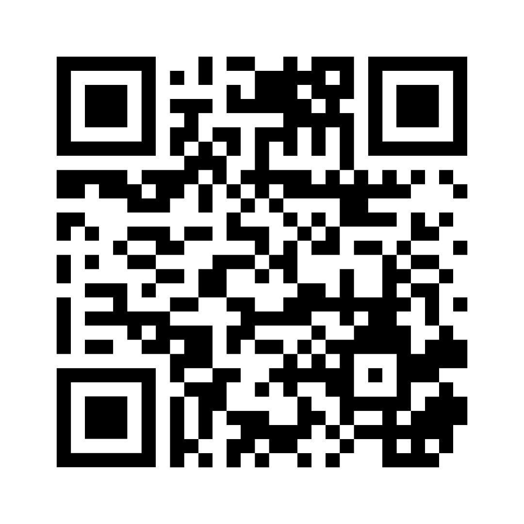Scan the QR Code to download the Benefit app.
