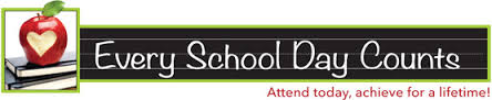 Every School Day Counts Logo