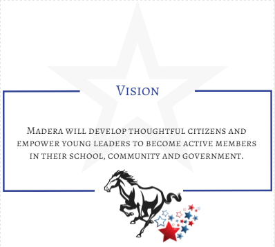 Civic Leadership Vision Statement