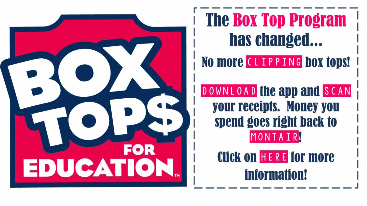 Box Top Flyer