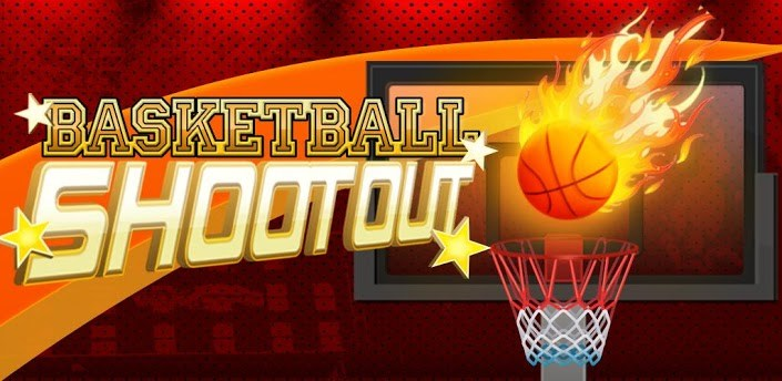 Basket Ball Shootout