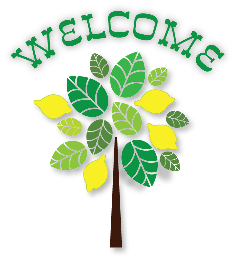 Welcome tree