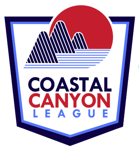Coastal Canyon League Icon
