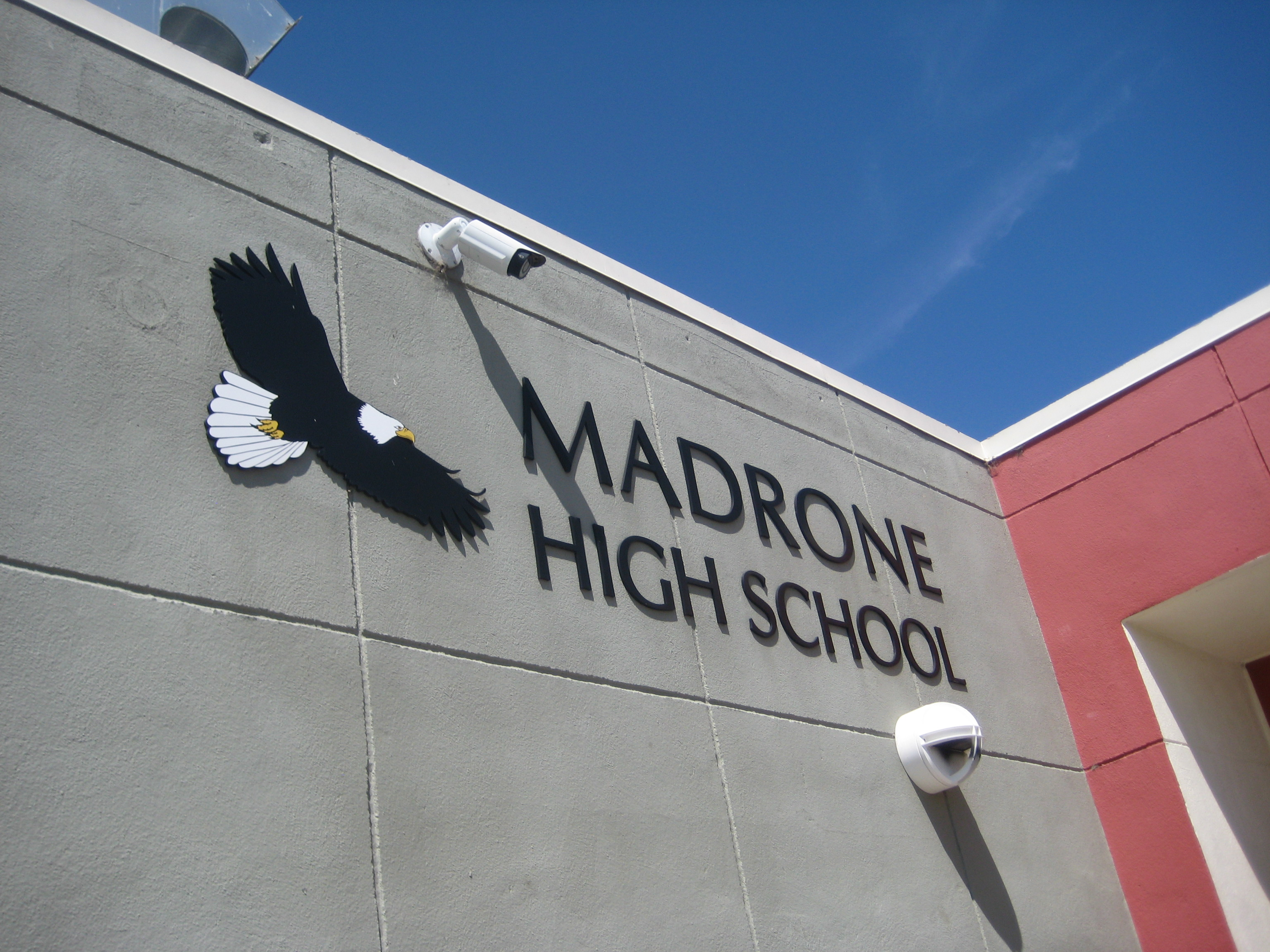 Madrone High School