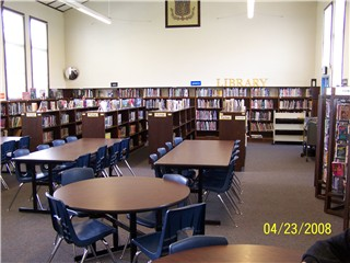 MJHS Library