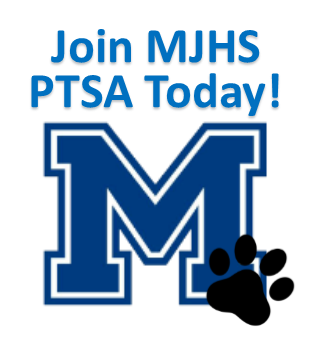 Join MJHS PTSA Today