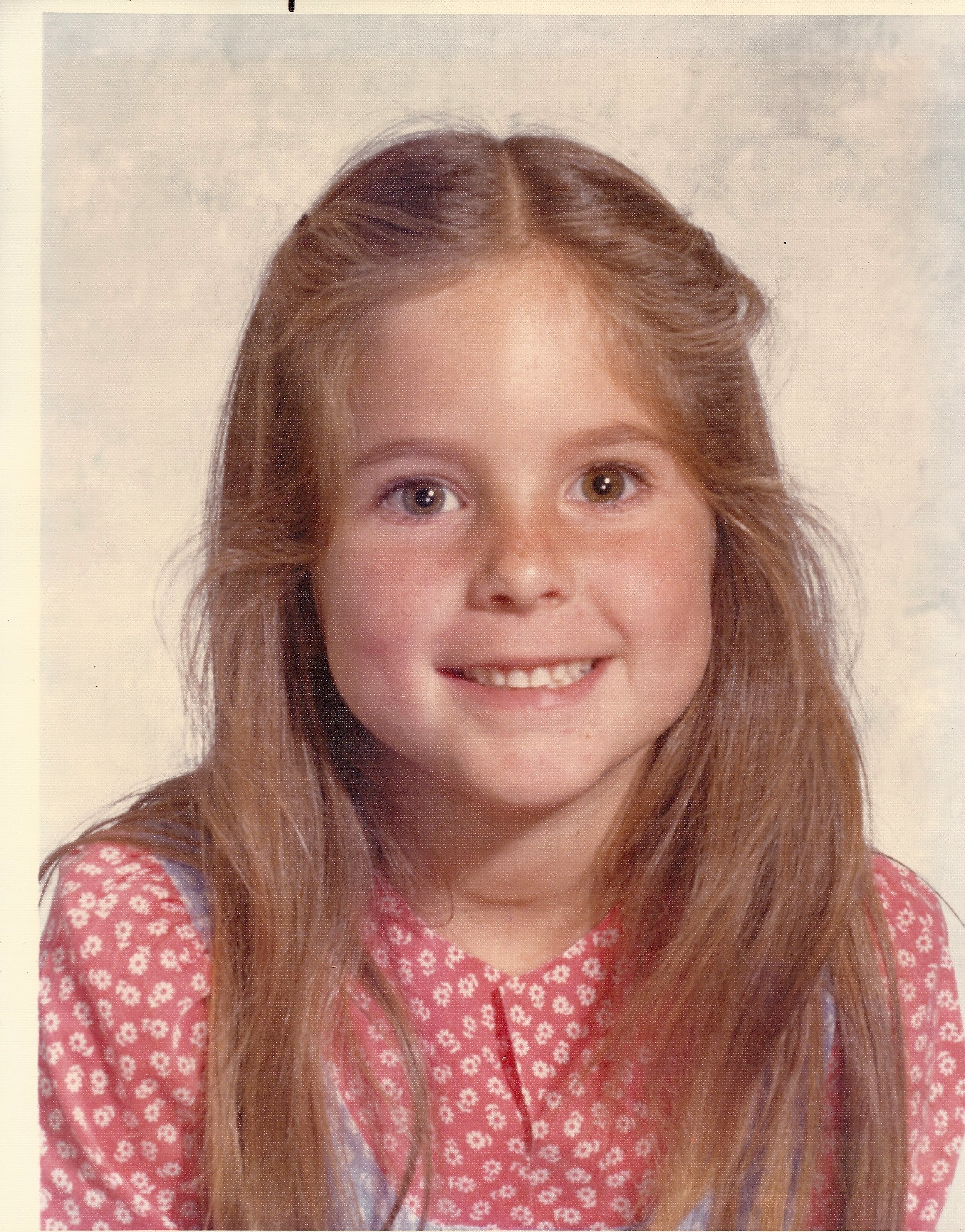Heather Martin, 1st Grade, Vine Hill Elementary School