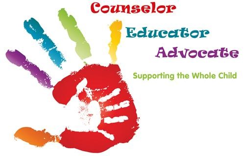 Counselor, Educator, Advocate, Supporting the whole child