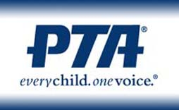 pta logo every child every voice