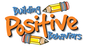 Building Positive Behaviors Graphic