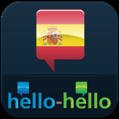 Hello! Hello! Vocab app for older kids