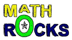 Where can you find math?