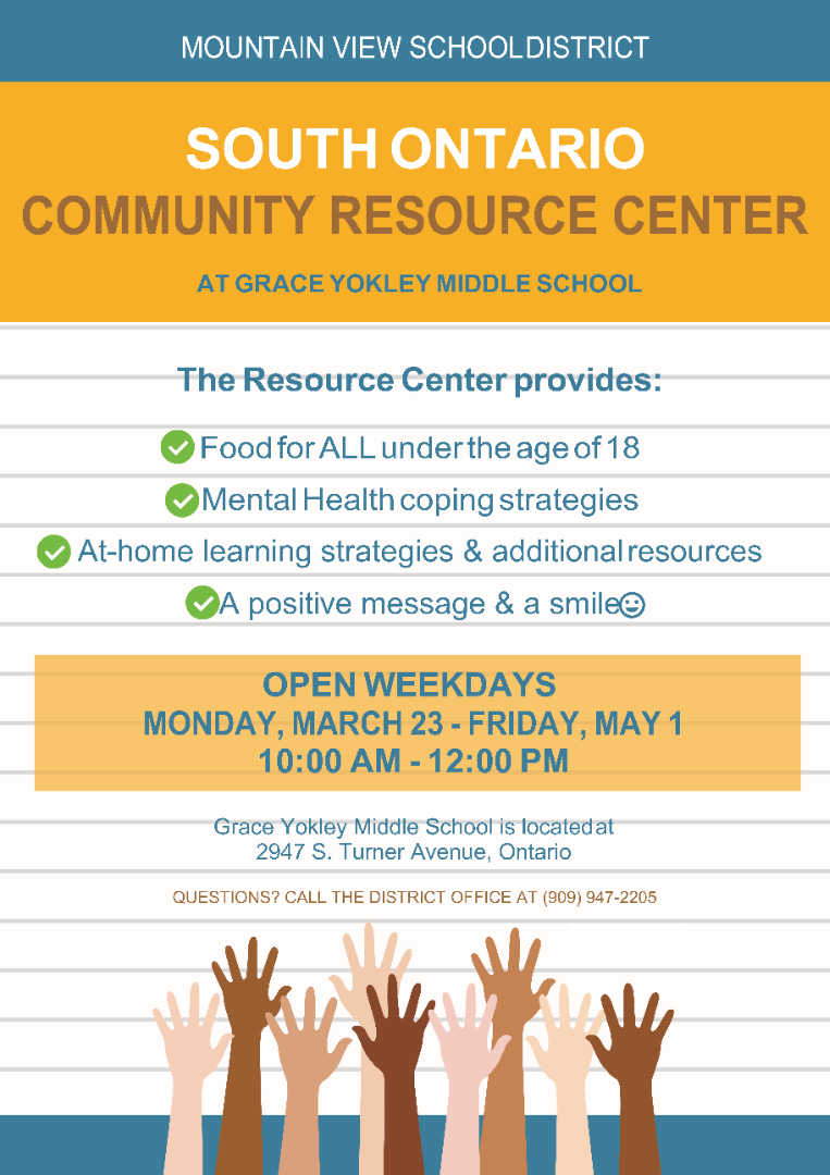 South Ontario Resource Center