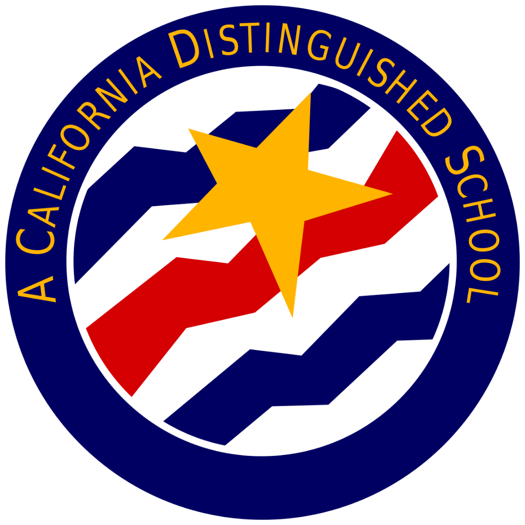 NCS California Distinguished School