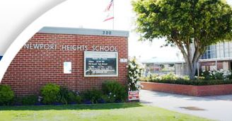 Newport Heights Elementary School