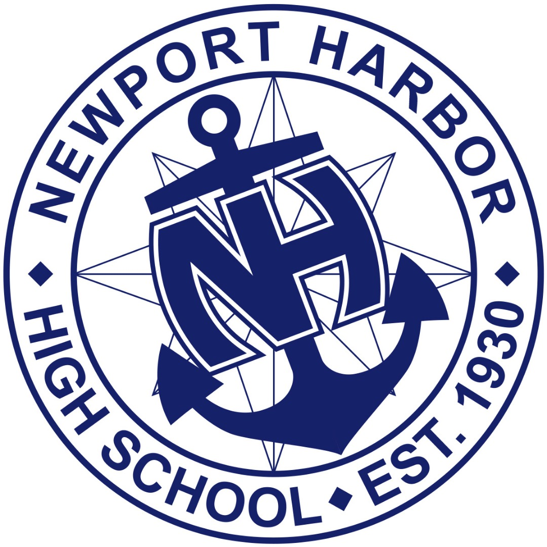 NHHS Anchor Logo
