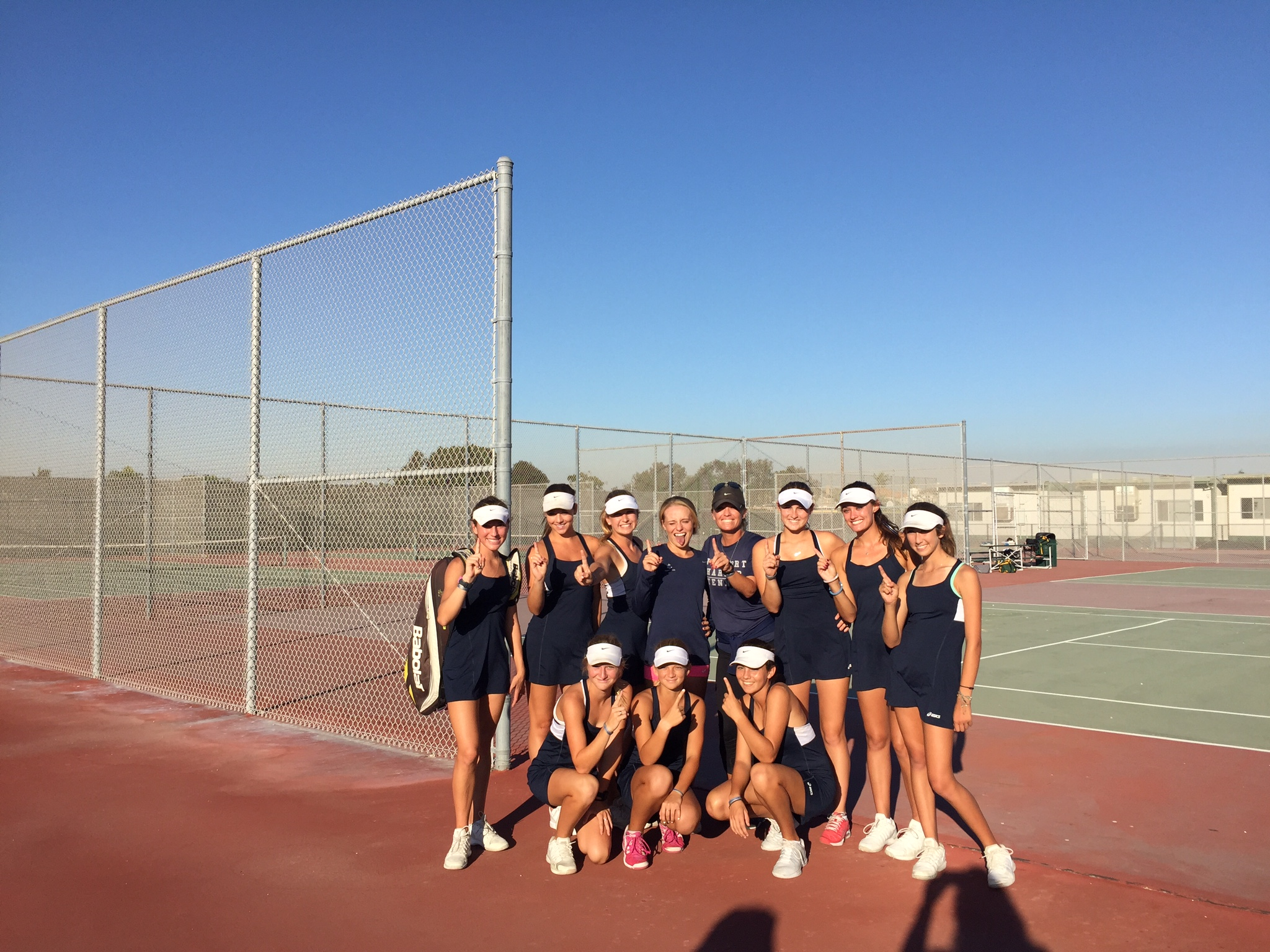 2015 Sunset League Champs