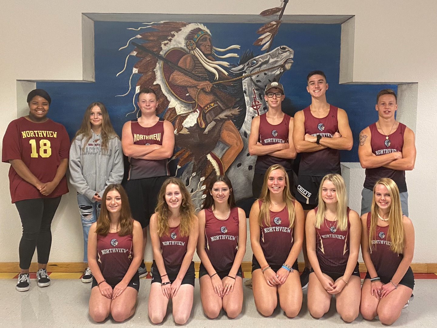 Northview Cross Country