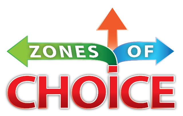 Zones of Choice Logo/ Link