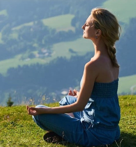 Health and Wellness: Mindfulness Resources
