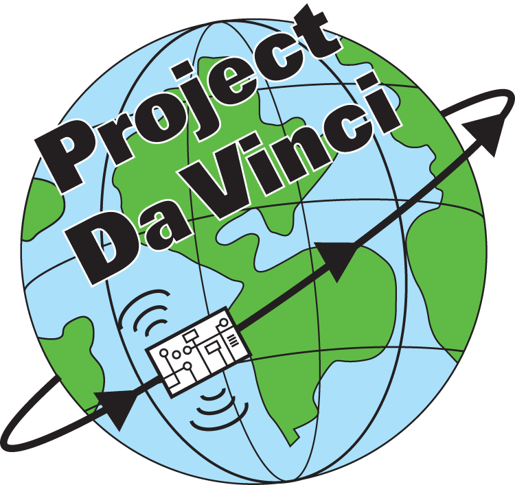 Project Da Vinci CubeSat team from STEM Charter