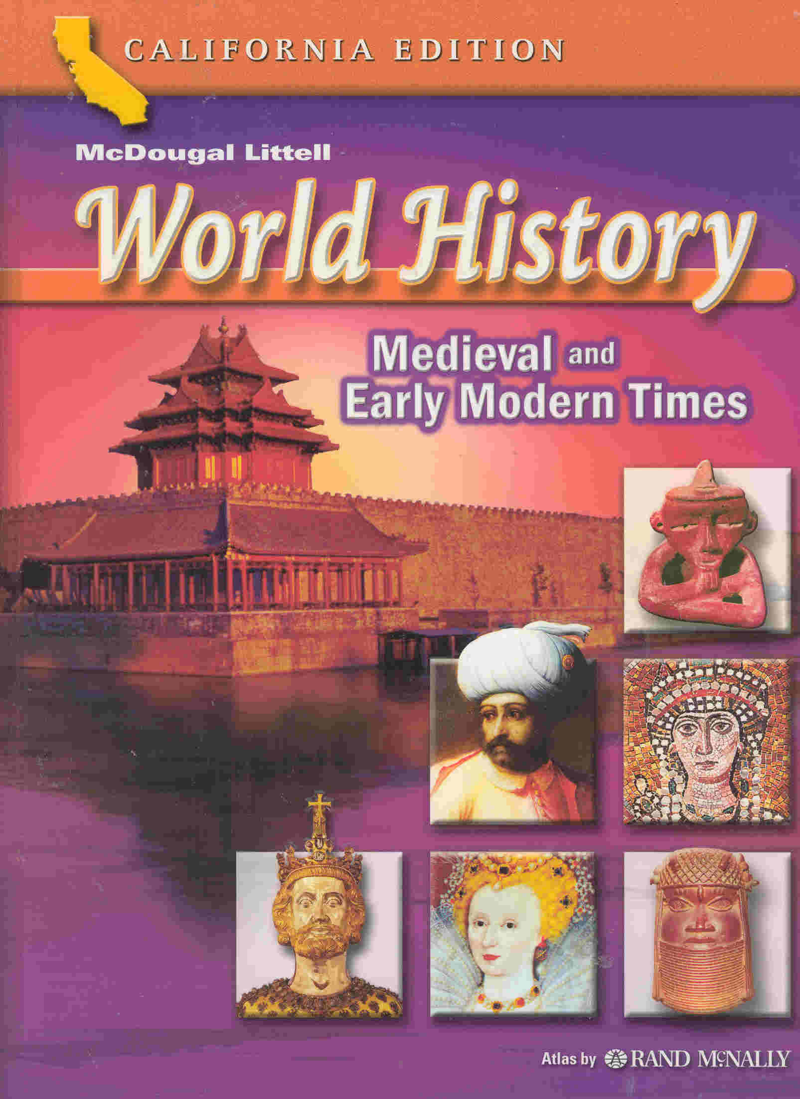 World History: Medieval and Early Modern History