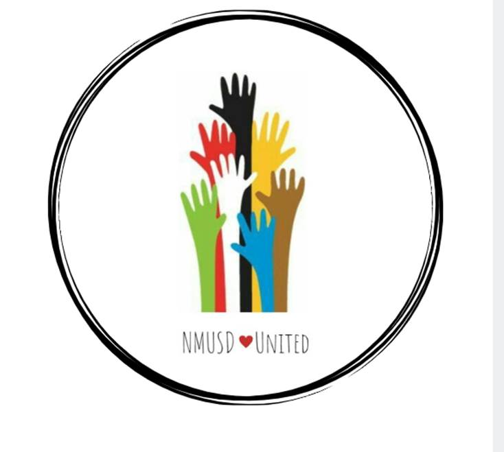 NMUSD United Logo