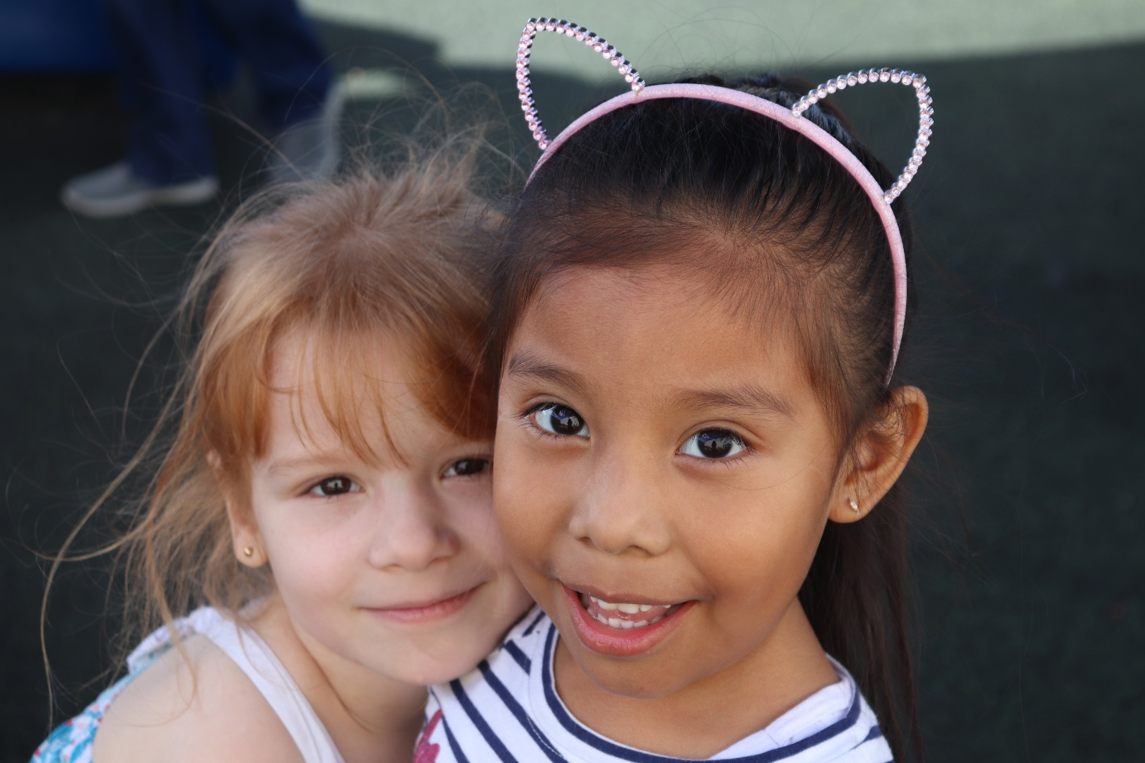 ESL Childcare Children Image