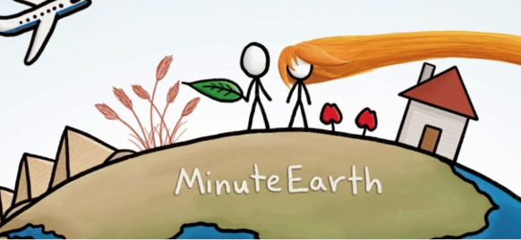 minute earth
