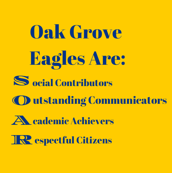Oak Grove Eagles SOAR