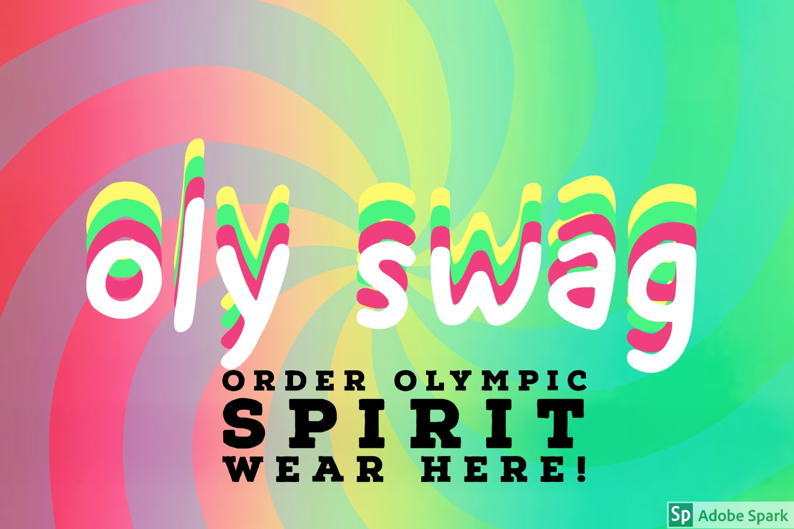 Oly Swag