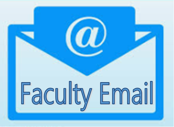 Faculty email