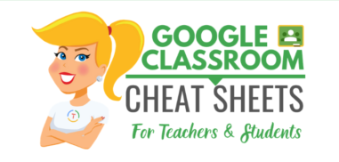 Student help for Google Classroom