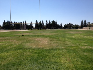 Oakdale Junior High Field
