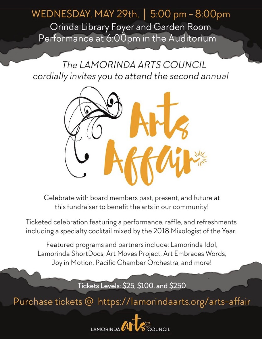 Arts Affair Information