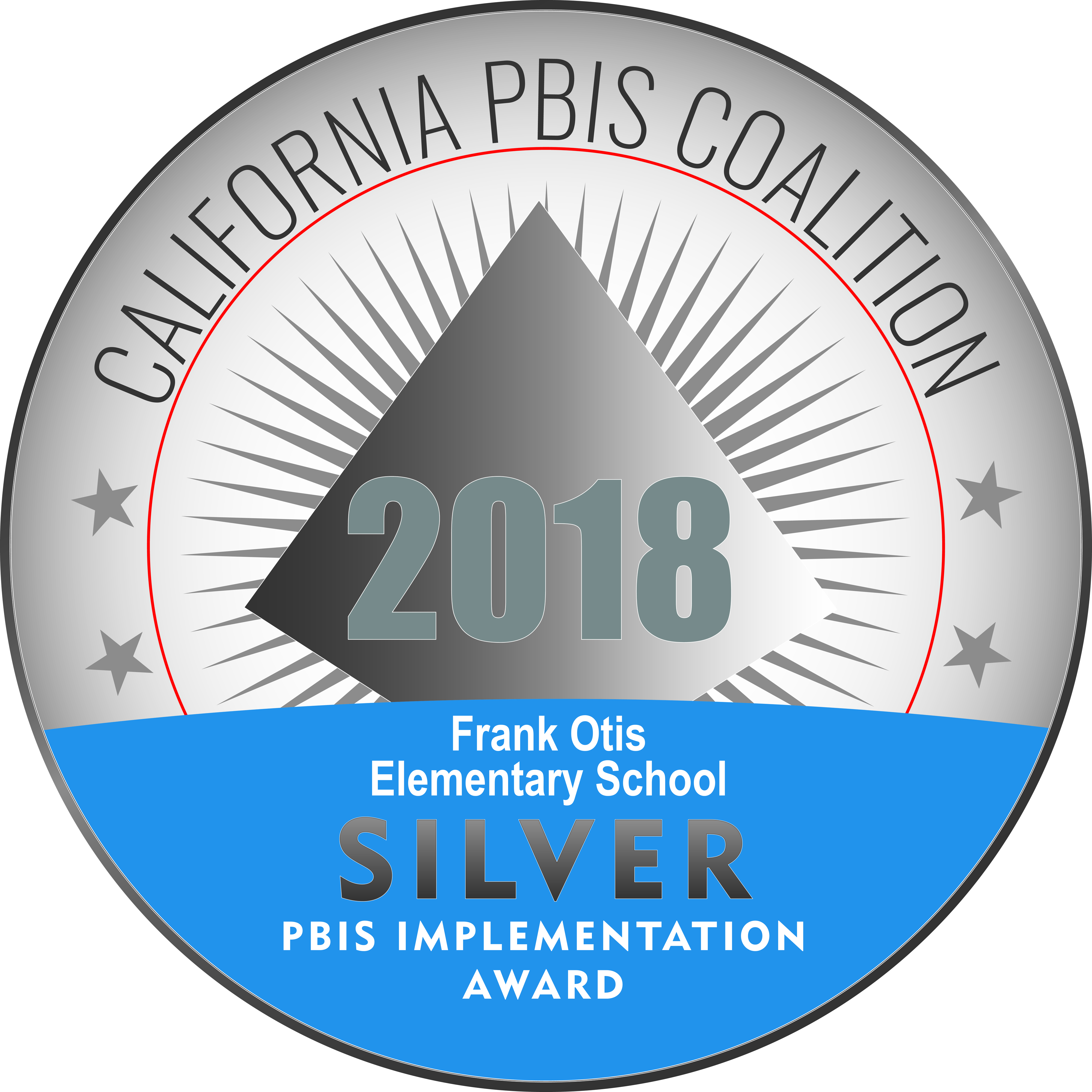 California PBIS coalition 2018