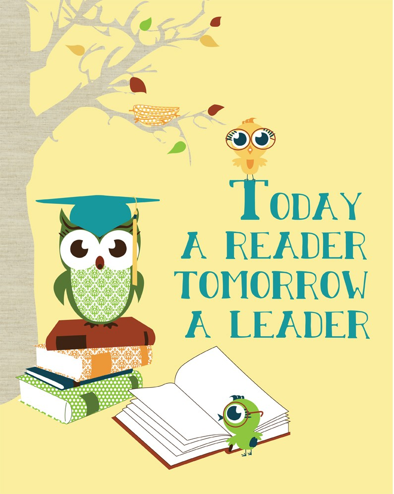 Today-Reader-Tomorrow-Leader-Print