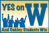 Yes on W and Oakley students win