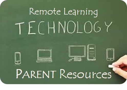 Remote Learning Technology Resources