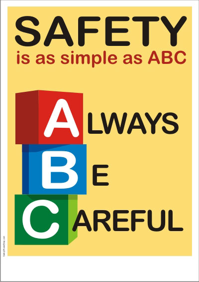 Safety ABC