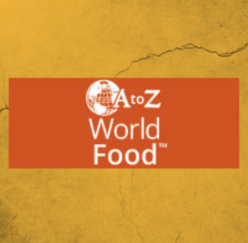 A to Z World Foods