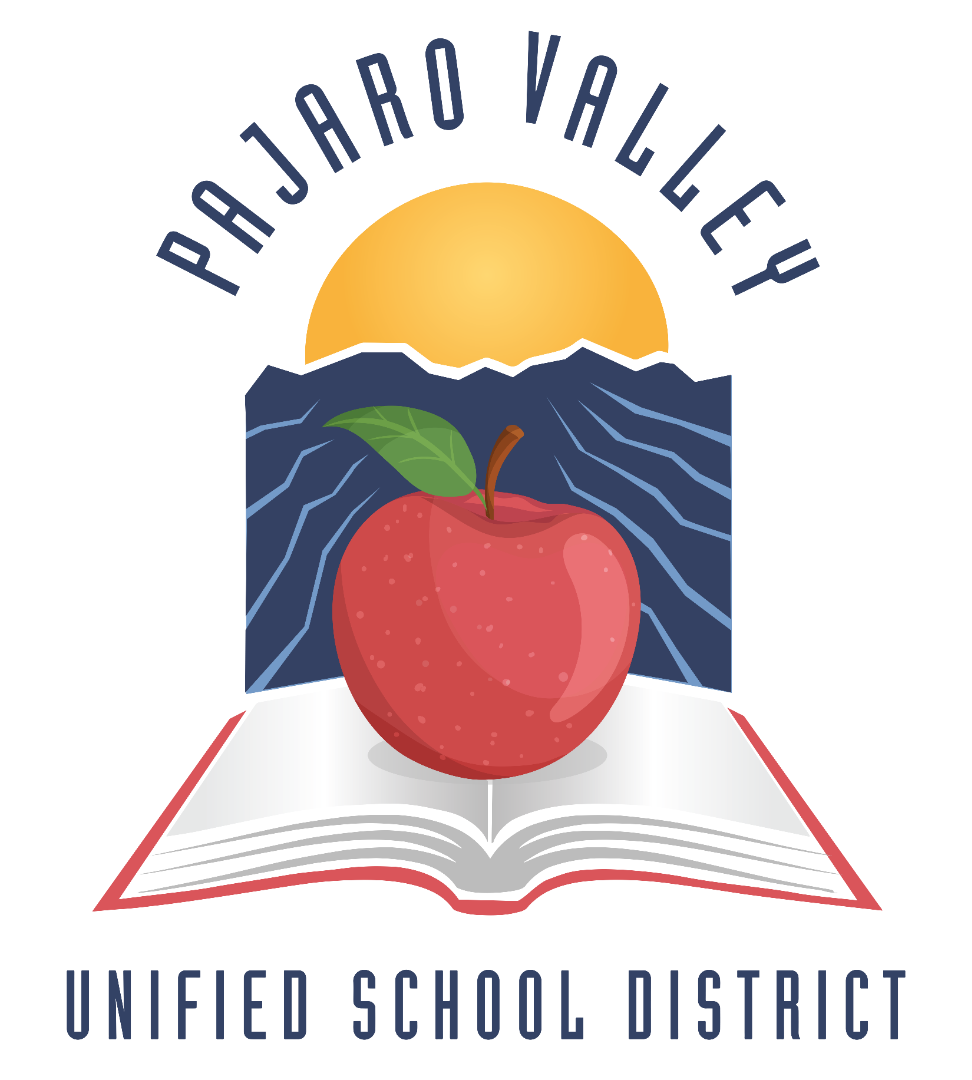 PVUSD logo
