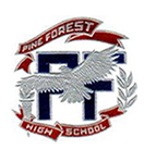 Pine Forest High Logo