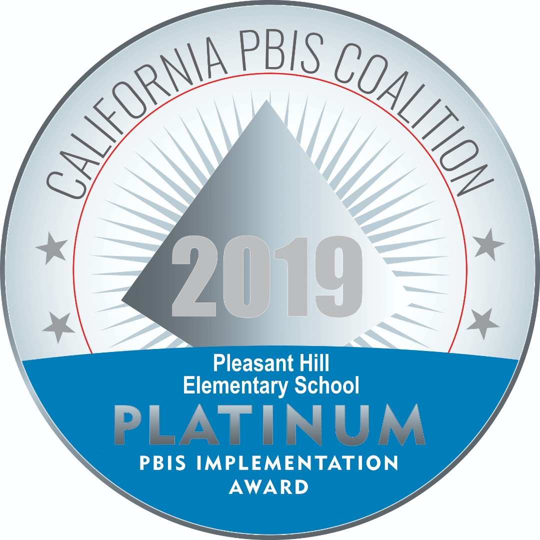 PHE received Platinum Level award.