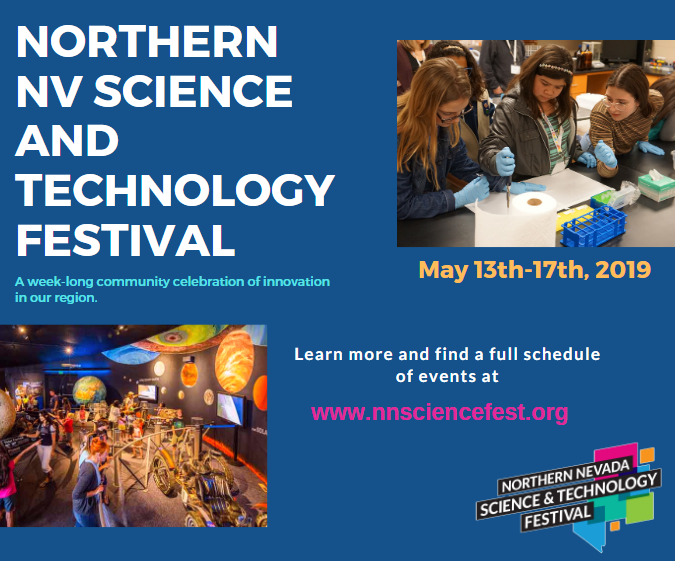 Northern NV Science and Technology Festival
