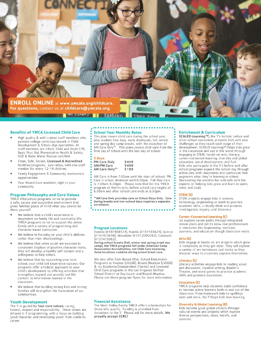 YMCA page 2