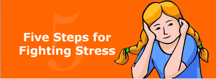 Fighting Stress