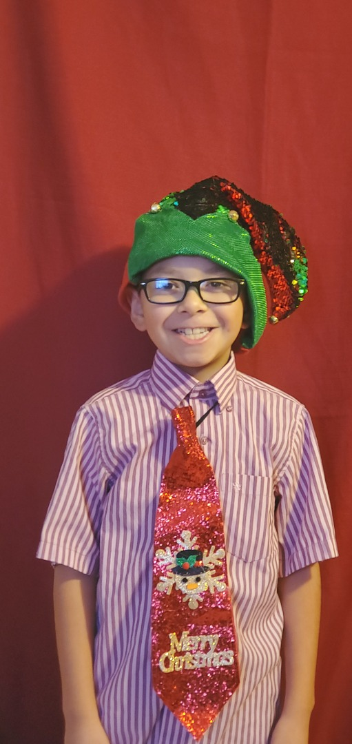 Elf Day picture